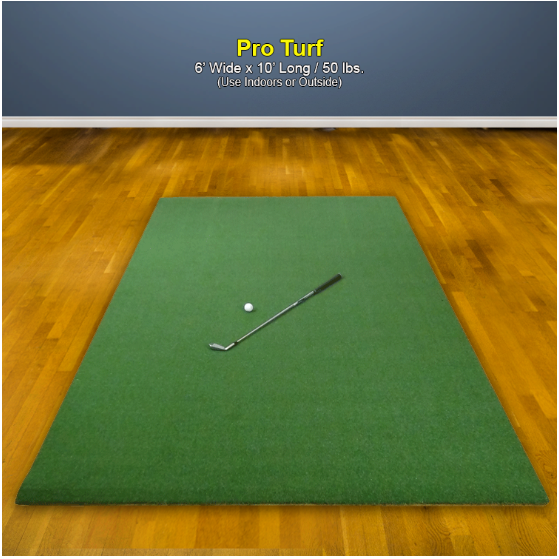 The Net Return Pro Turf Mat