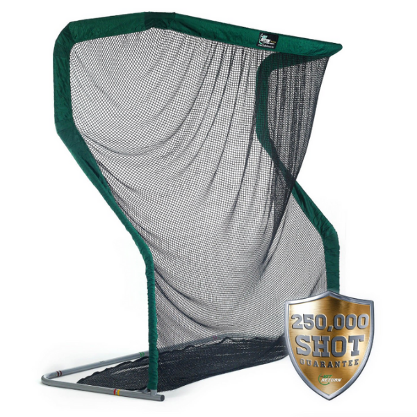 The Net Return Pro Series Net With 250K Shot Guarantee