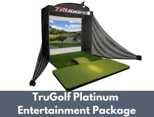 Golf Simulator For Sale >> Golf Simulators For Sale Largest Selection Of Indoor Golf