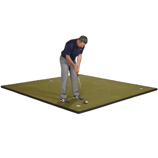 Fiberbuilt Golf 10 x 10 Putting and Chipping Green