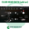 Image of Foresight Sports GCQuad SIG12 Golf Simulator