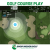 Image of Foresight Sports GCQuad SIG10 Golf Simulator