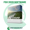 Image of FSX 2020 Software Included