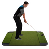 Image of Fiberbuilt 4' x 6' Double Sided Performance Golf Mat