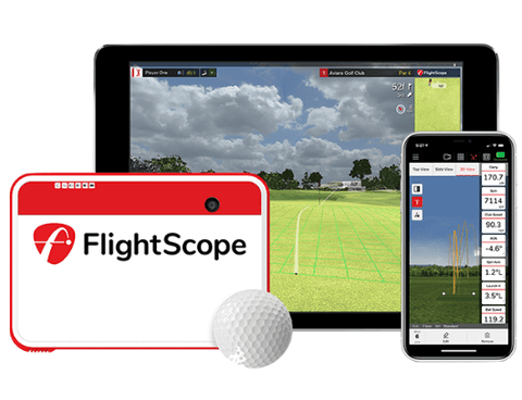 Flightscope Mevo Plus Launch Monitor