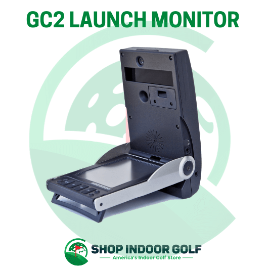 foresight gc2 launch monitor