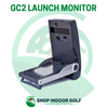 Image of foresight gc2 launch monitor