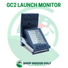 Image of gc2 golf launch monitor
