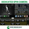 Image of HD Golf Simulator Ultimate Entertainment Package
