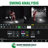 Image of HD Golf Simulator Ultimate Training Package