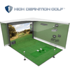 Image of HD Golf Simulator Training Model