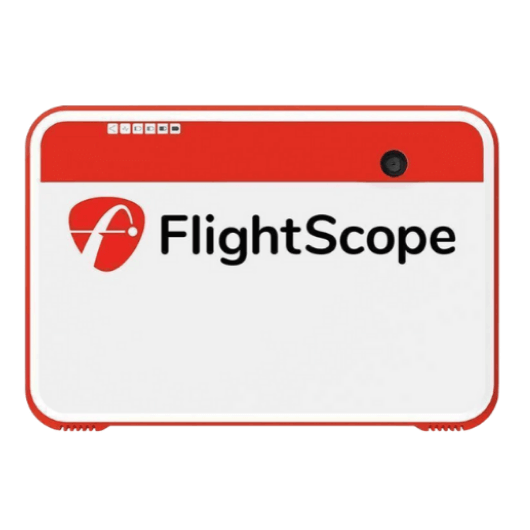 FlightScope Mevo+ SIG8 Golf Simulator Package