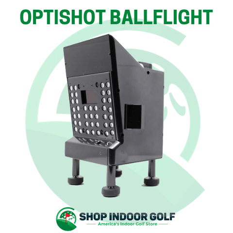 OptiShot BallFlight Launch Monitor