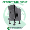 Image of OptiShot BallFlight Launch Monitor
