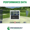 Image of OptiShot Ballflight performance Data