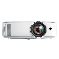 Optoma HD 1080p Short Throw Projector