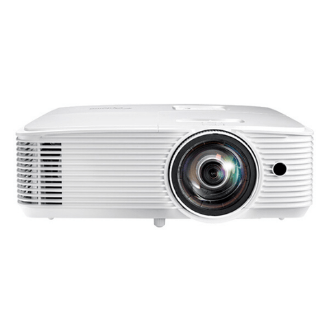 Optoma EH412ST Golf Simulator Short Throw Projector