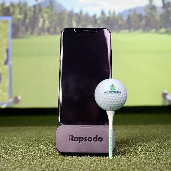 Rapsodo MLM Golf Launch Monitor