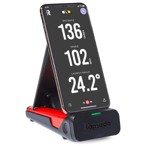 Rapsodo Mobile Launch Monitor