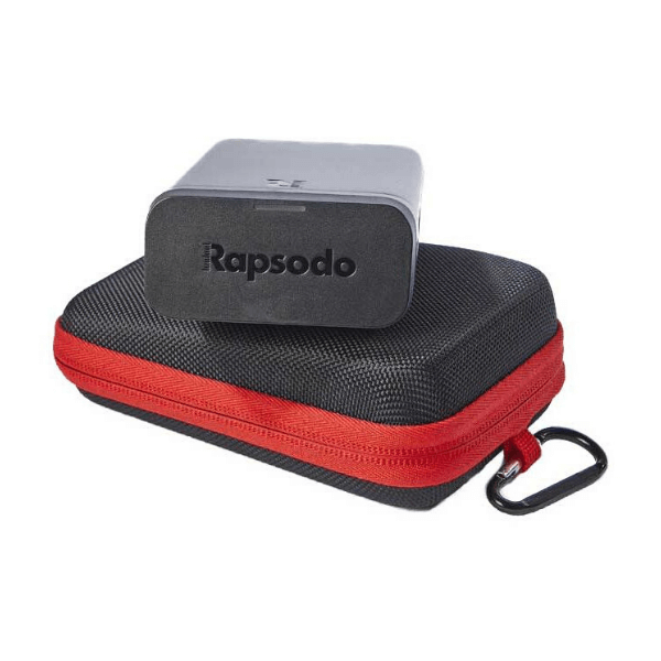 Rapsodo Mobile Launch Monitor (MLM)