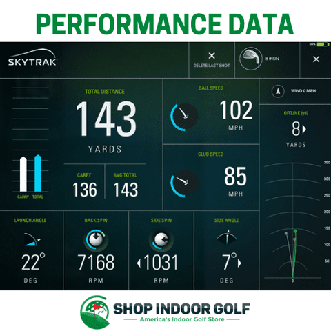 SKYTRAK-BALL-PERFORMANCE-DATA