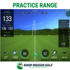 Image of practice-range-skytrak-simulator-software