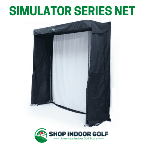 OptiShot BallFlight SIG8 Golf Simulator