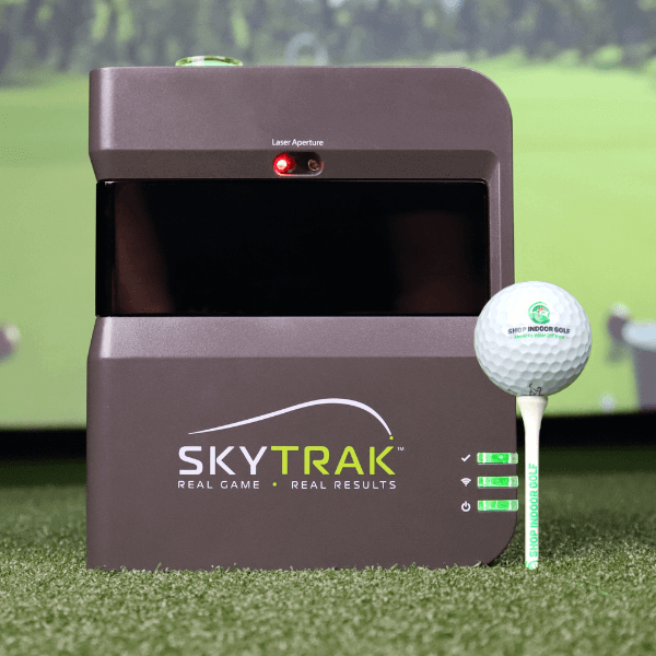 SkyTrak from Shop Indoor Golf