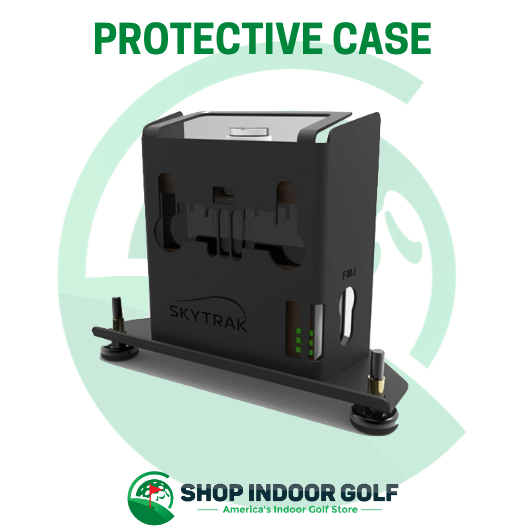 SkyTrak SIG8 Golf Simulator Package