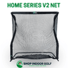 Image of The Net Return Home Series V2 Golf Net