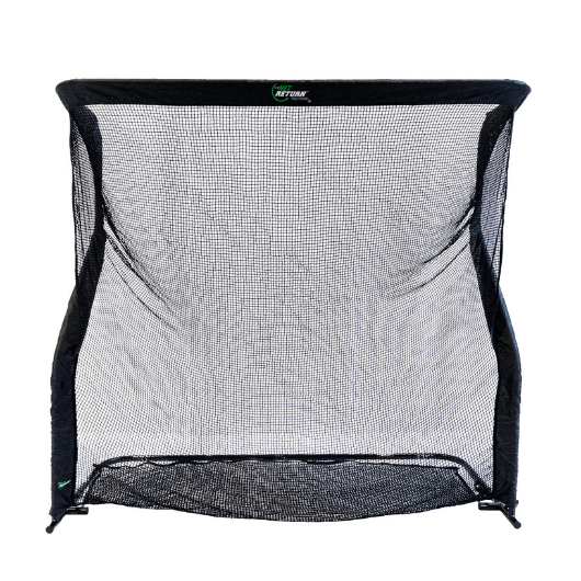 The Net Return Pro Series V2 - front