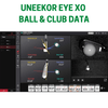 Image of UNEEKOR EYE XO BALL AND CLUB DATA