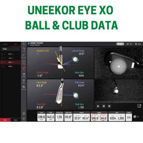 Uneekor EYE XO Ball Optix