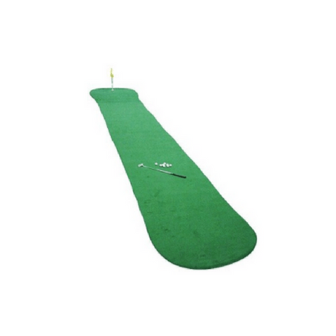 Big Moss Signature Putting Green