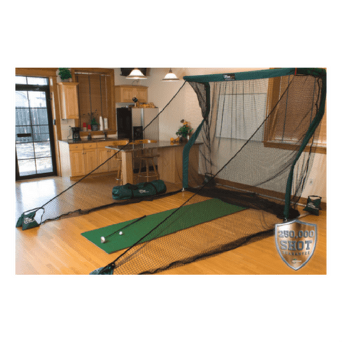 The Net Return Runner Golf Net Package