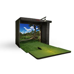 TruGolf Vista 10 Golf Simulator