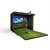 Image of TruGolf Vista 10 Golf Simulator