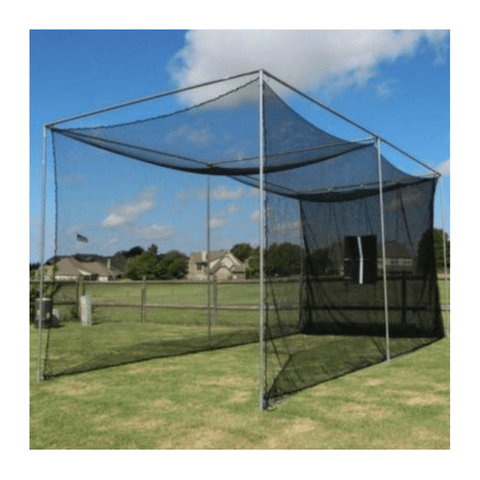 Cimarron Masters Golf Net Enclosure Package