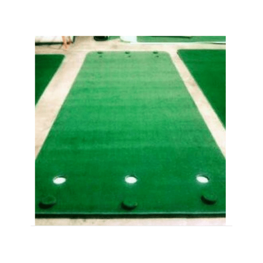 Big Moss Putting Green and Chipping Mat