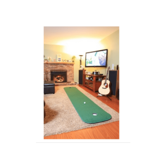 Big Moss 2' x 15' Two Way Series Putting Green