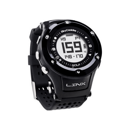 LINX GPS Rangefinder Watch
