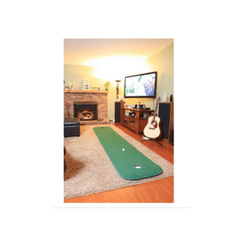 Big Moss 2' x 12' Two Way Series Putting Green
