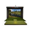 Image of Vista 12 Golf Simulator