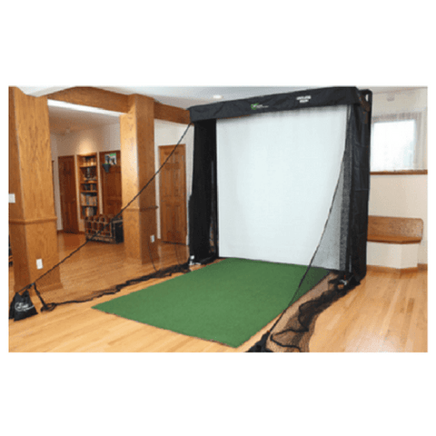 OptiShot Simulator Series Package