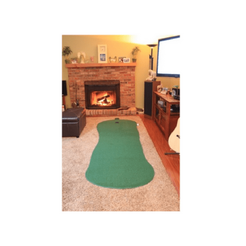 Big Moss 3' x 9' The Original Putting Green
