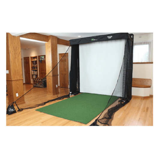 The Net Return Simulator Series Golf Net