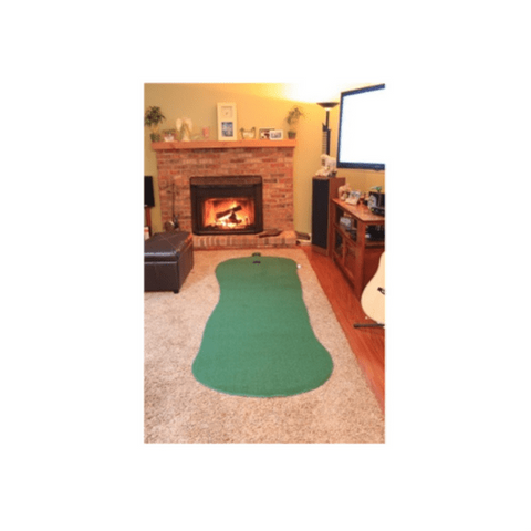 Big Moss 3' x 12' Original EX1 Putting Green