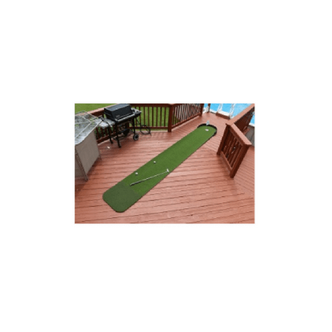 Big Moss 2' x 15' Indoor Putting Green