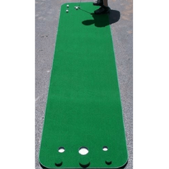big moss competitor pro putting green for your home