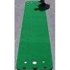 Image of big moss competitor pro putting green for your home